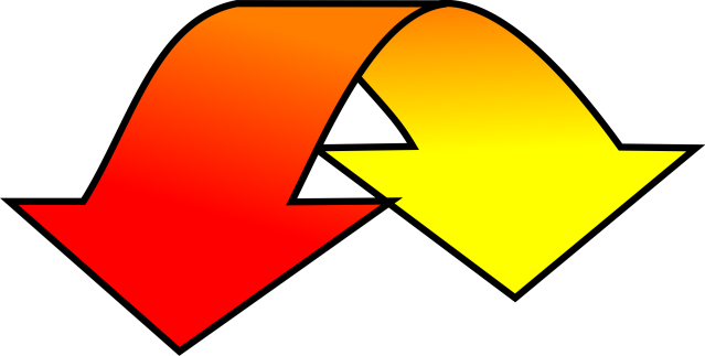 curved-front-back-arrows