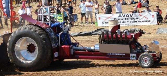 french tractor pull